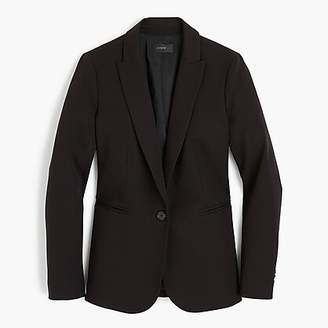 J.Crew Tall Parke blazer in stretch cotton
