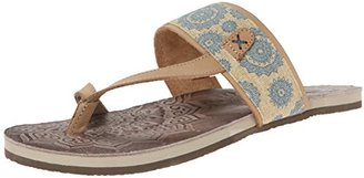 Cushe Women's Dayglow Sandal $64.95 thestylecure.com