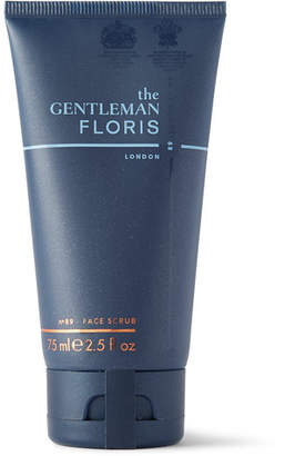 Floris London - No.89 Face Scrub, 75ml