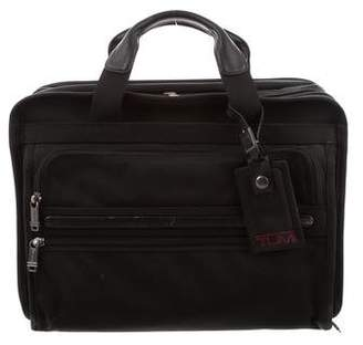 Tumi Alpha 2 Slim Briefcase