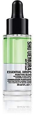 shu uemura Art of Hair Women's Essential Drops Scalp Treatment