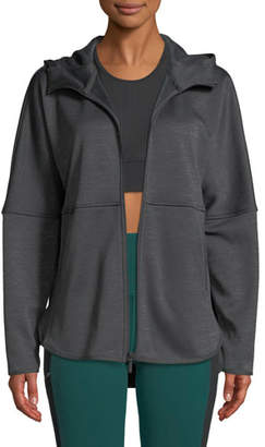 The North Face Cozy Slacker Full-Zip Hooded Jacket