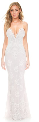 Katie May Noel And Jean By Rose Lace Wedding Dress