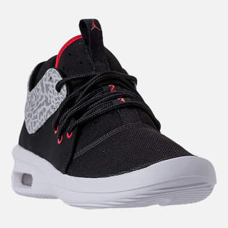 Nike Boys' Big Kids' Air Jordan First Class Basketball Shoes