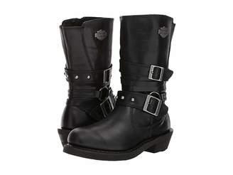 Harley-Davidson Ardwick Women's Pull-on Boots