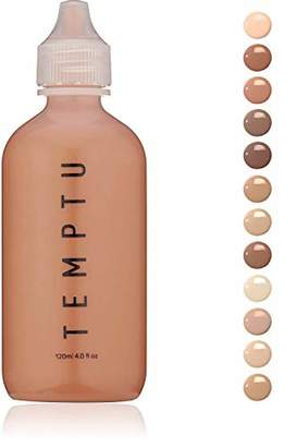 Temptu S/B Foundation: Natural Long Lasting Airbrush Foundation