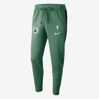 Nike Boston Celtics Therma Flex Showtime Men's NBA Pants