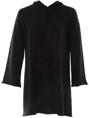 Minnie Rose Hoodie Sweater Dress