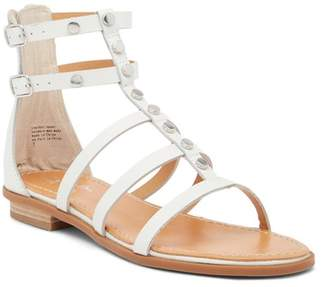 Seychelles Dance On Gladiator Leather Sandal