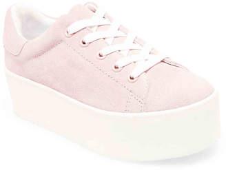 Steve Madden Palmer Platform Sneaker - Women's