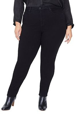 NYDJ Ami Skinny Performance Legging -Black