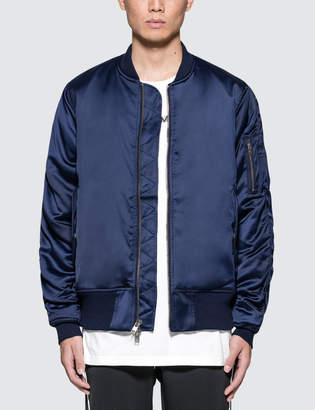 Stampd Charmeuse Bomber Jacket