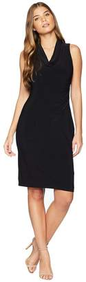 Lauren Ralph Lauren Antoinette Sleeveless Day Dress Women's Dress