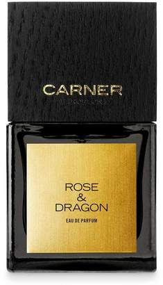 Rose + Dragon Eau de Parfum by Carner Barcelona (1.7oz Fragrance)