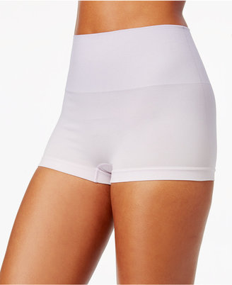 SPANX Light Control Shaping Boy Shorts SS0915 $22 thestylecure.com