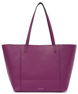 Rebecca Minkoff Jody East West Pebbled Leather Tote Bag