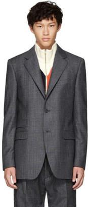 Stella McCartney Grey Trevis Jacket