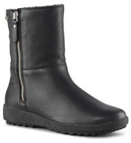 Cougar Vito Leather Ankle Boots