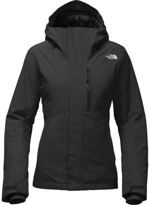 The North Face Descendit Hooded Jacket - Women's