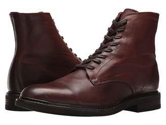 Frye Seth Cap Toe Lace-Up Men's Lace-up Boots