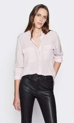 ec7b5aa1f18916 Equipment Signature Silk Shirt - ShopStyle