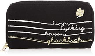 Adelheid Women's Glücklich Geldbeutel Groß bag fits all