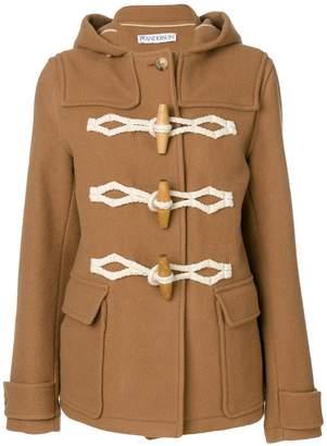J.W.Anderson toggle duffle coat