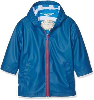 Hatley Little Boys' Splash Jacket