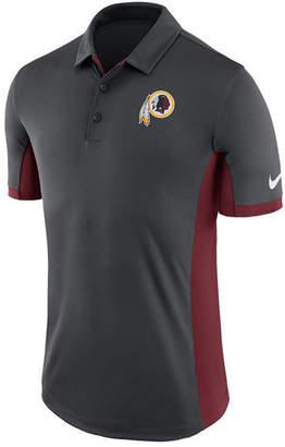 Nike Men's Washington Redskins Evergreen Polo