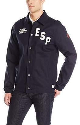 Element Men's Murray Waterproof Button Jacket