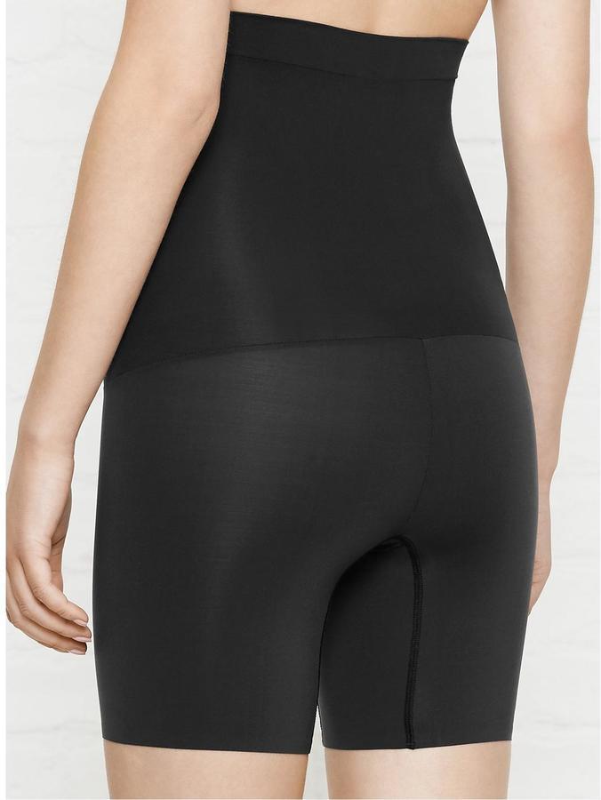 SPANX® Shape My Day Girl Shorts Women - Bloomingdales