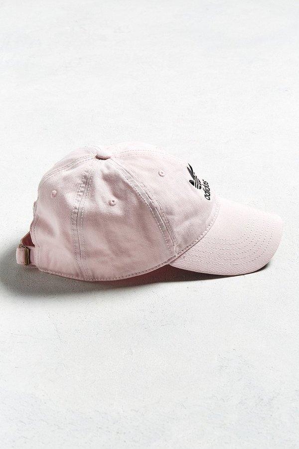 Adidas Originals Relaxed Baseball Hat 6