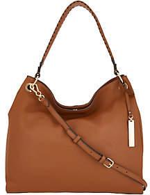 Vince Camuto Leather Hobo Bag - Nadja