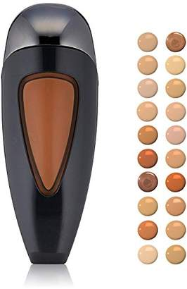 Temptu Perfect Canvas Hydra Lock Airbrush Foundation Airpod: Buildable Coverage Foundation with Semi Matte Finish