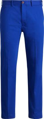 Ralph Lauren Classic Fit Cotton-Blend Pant