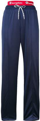 Champion track trousers