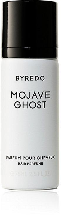Byredo Women's Mojave Ghost Hair Perfume 75ml
