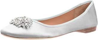 Badgley Mischka Women's Pippa Ballet Flat