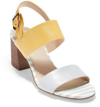 23e075677543 Cole Haan Blue Women s Sandals - ShopStyle