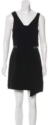 Rag & Bone Sleeveless Knee-Length Dress