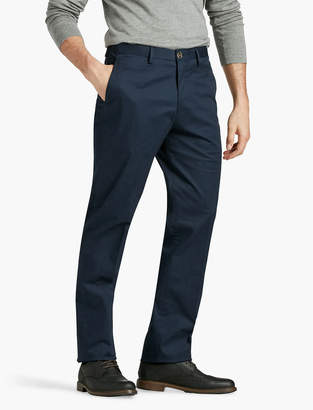 Lucky Brand COTTON STRETCH TROUSER