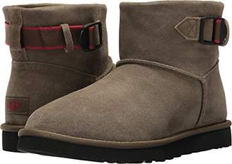 UGG Men's Classic Mini Strap Winter Boot