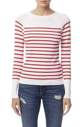 360 Sweater 360Sweater Mayan Stripe Sweater
