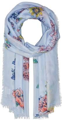 Collection XIIX Hello Spring Wrap Scarves