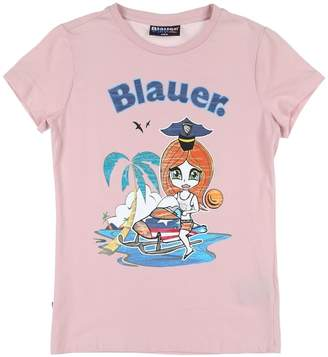 Blauer T-shirts - Item 12081533CP