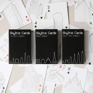 Skyline Chess Skyline Cards Full House Edition