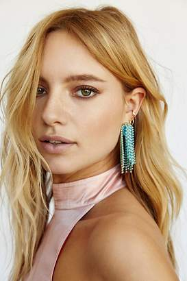 Free People Serefina Spotlight Earrings