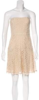Diane von Furstenberg Amira Lace Dress w/ Tags