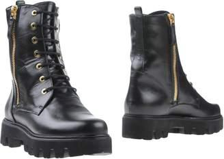 Zamagni Ankle boots