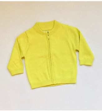 Mayoral Yellow Sweater